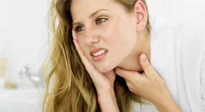 ангина фолликулярная симптомы лечение
