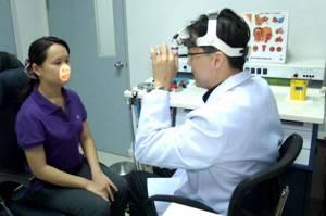 ангина катаральная симптомы лечение