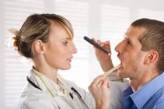 ангина лакунарная симптомы и лечение в домашних условиях