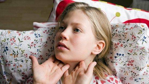 ангина симптомы и лечение комаровский