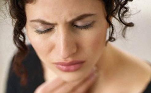 ангина симптомы и лечение народными средствами