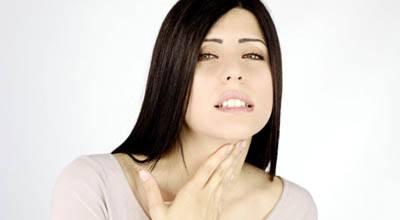 ангина у взрослых симптомы и лечение если нет миндалин