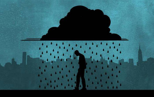 ажитированная депрессия симптомы лечение