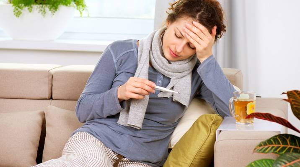 бронхит без кашля и температуры у взрослого симптомы и лечение