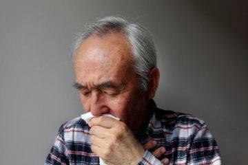 бронхит курильщика симптомы и лечение препараты народные средства