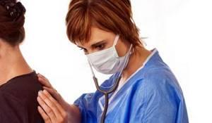 бронхит симптомы диагностика лечение