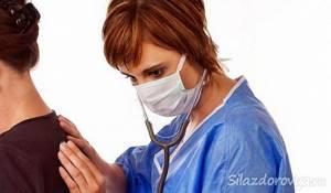 бронхит симптомы и лечение народные методы лечения