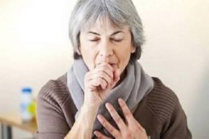 бронхит симптомы и лечение у пожилых
