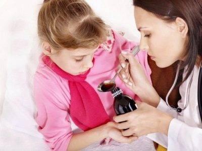 бронхит у грудничка симптомы лечение комаровский