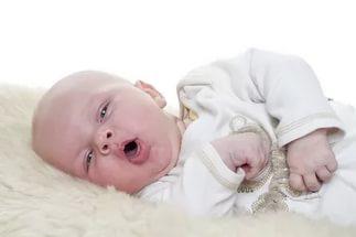бронхит у новорожденного симптомы и лечение