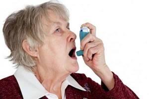 бронхит у пожилых людей симптомы и лечение