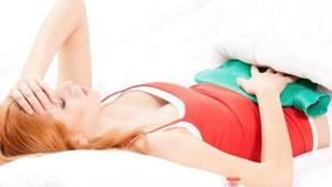 цистит при климаксе симптомы и лечение