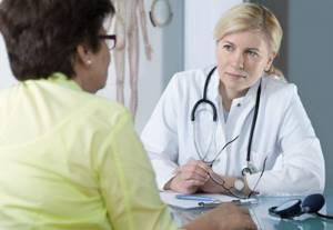 цистит симптомы лечение лекарства
