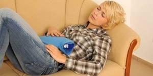 цистит у девушки симптомы и лечение