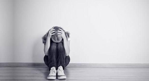 депрессивное расстройство симптомы лечение