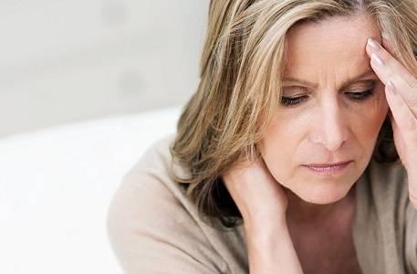 депрессия климактерическая симптомы и лечение