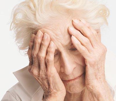 депрессия пожилого возраста симптомы и лечение