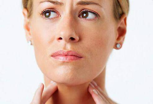 флегмонозная ангина симптомы и лечение