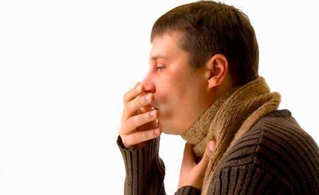 геморрагический бронхит симптомы лечение