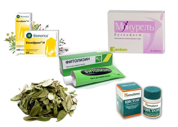 геморрагический цистит симптомы лечение