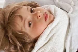 герпангина у взрослых симптомы и лечение