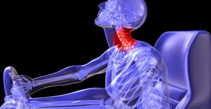 хлыстовая травма шеи симптомы лечение