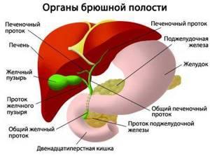 холецистит симптомы лечение у взрослых
