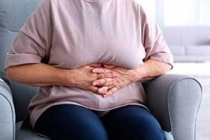 холецистит у пожилых симптомы и лечение