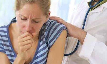 как понять что у тебя бронхит симптомы и лечение