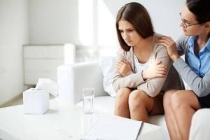 клиническая депрессия симптомы лечение
