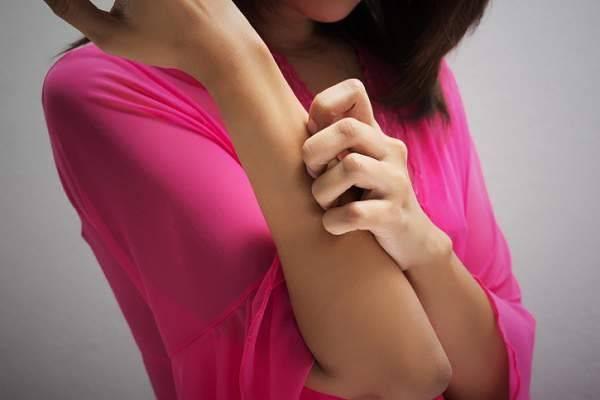 красный плоский лишай у человека симптомы лечение народными средствами