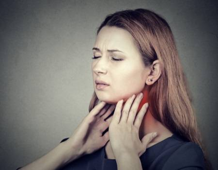 лакунарная ангина причины симптомы и лечение