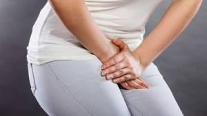 лечение и симптомы цистита