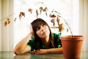 лечение послеродовая депрессия симптомы