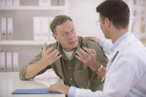 маниакальная депрессия симптомы и лечение