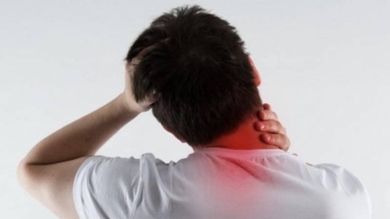 миогелоз шейного отдела симптомы лечение
