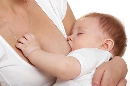 молочница грудных желез симптомы и лечение