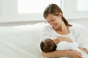 молочница на грудных железах при гв симптомы и лечение