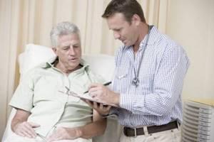 молочница пищевода симптомы и лечение