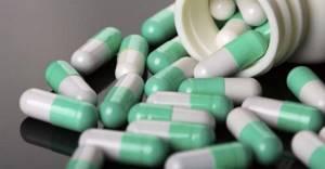 молочница после приема антибиотиков симптомы лечение