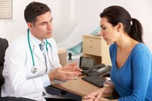 молочница симптомы лечение в домашних