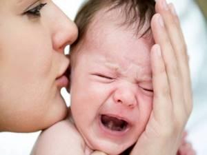 молочница симптомы у новорожденных во рту лечение