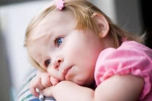 молочница у девочки 3 года симптомы лечение