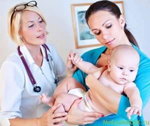 молочница у девочки 5 лет симптомы и лечение