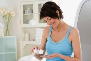 молочница у девушек причины возникновения симптомы и лечение