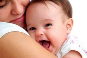 молочница у грудничка симптомы и лечение