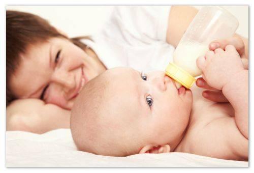 молочница у грудничков на попе симптомы и лечение