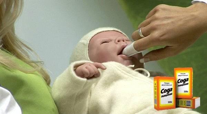 молочница у новорожденного симптомы и лечение