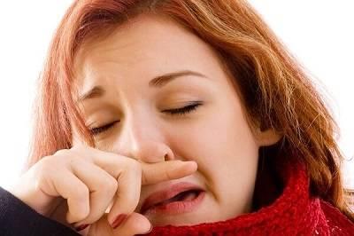 молочница в носоглотке симптомы лечение