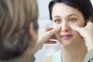 молочница в носу у взрослых симптомы лечение